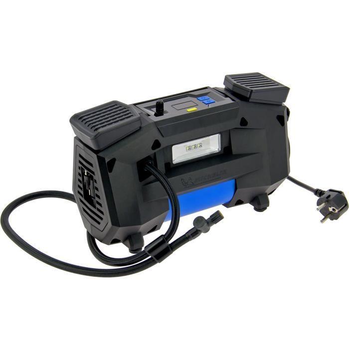 IMPEX Compresseur à Air - 7 Bars - 230V,HAUT DEBIT - Moteur DIRECT DRIVE