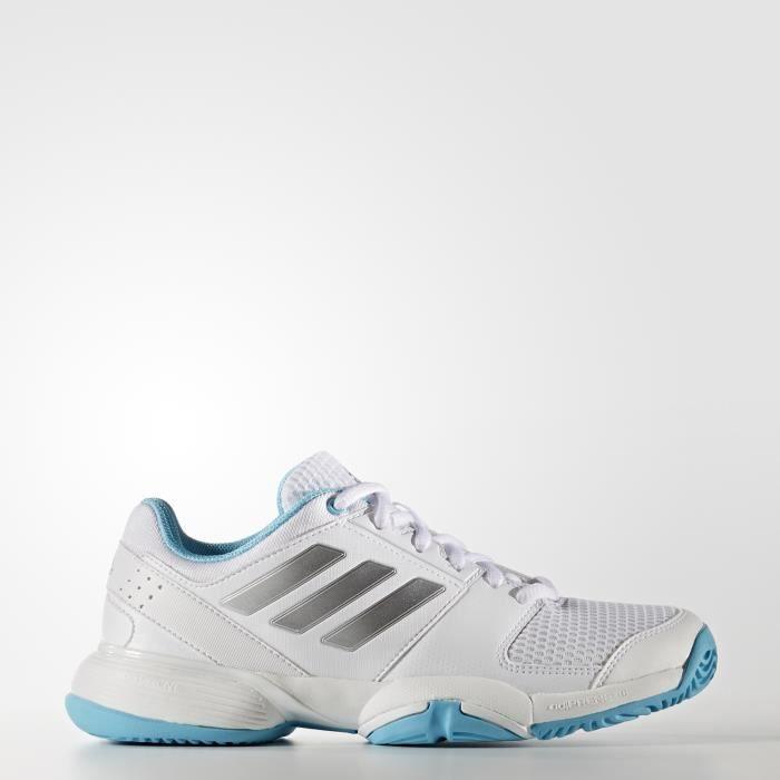 Chaussures junior adidas Barricade Club
