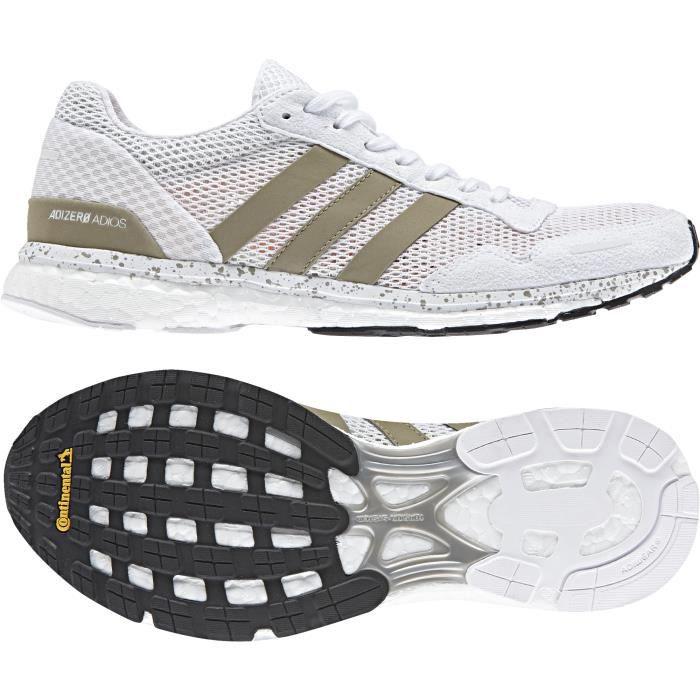 Chaussures de running femme adidas adizero Adios 3