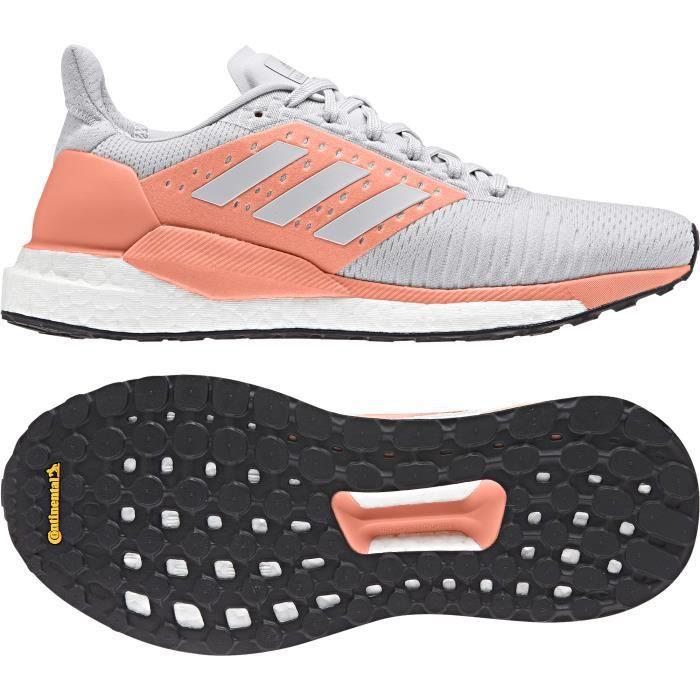Chaussures de running femme adidas Solar Glide ST