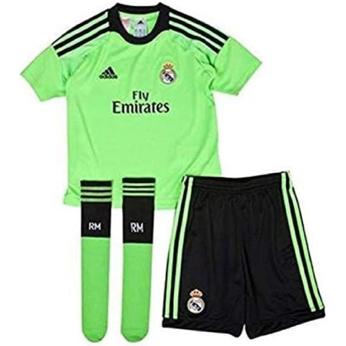 adidas Performance Ensemble de football Real GK Mini Kit