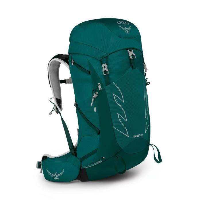 Osprey Tempest 30 M / L Jasper Green [128185] - sac à dos sac a dos