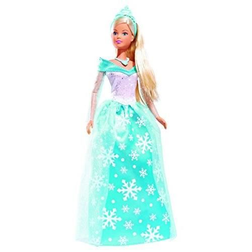 SIMBA Steffi Love Princesse des Glaciers