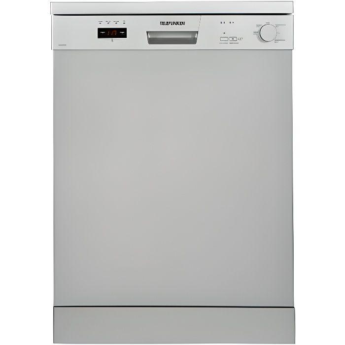 Lave vaisselle 60 cm LV13S47ES
