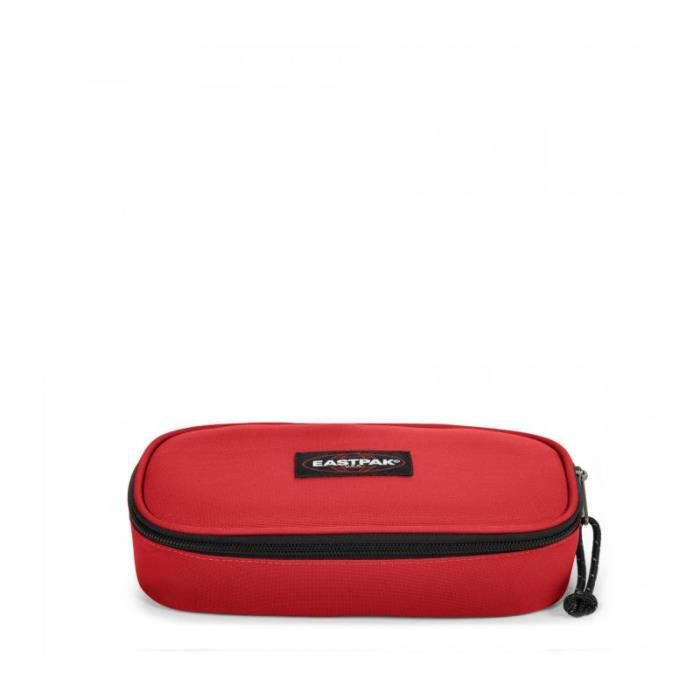 Trousse Eastpak Oval Apple Pick Red rouge tFDpQhEy