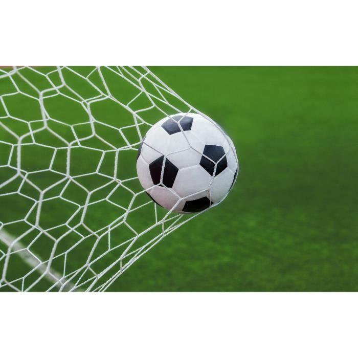 Stickers Muraux Enfant Football Tirer Au But Achat Vente