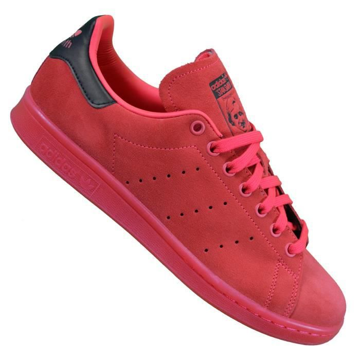 adidas stan smith corail
