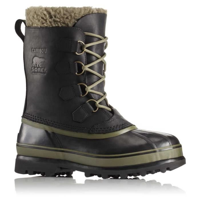 ski homme Sorel Caribou après Wl Chaussures Chaussures vgxwPqwU