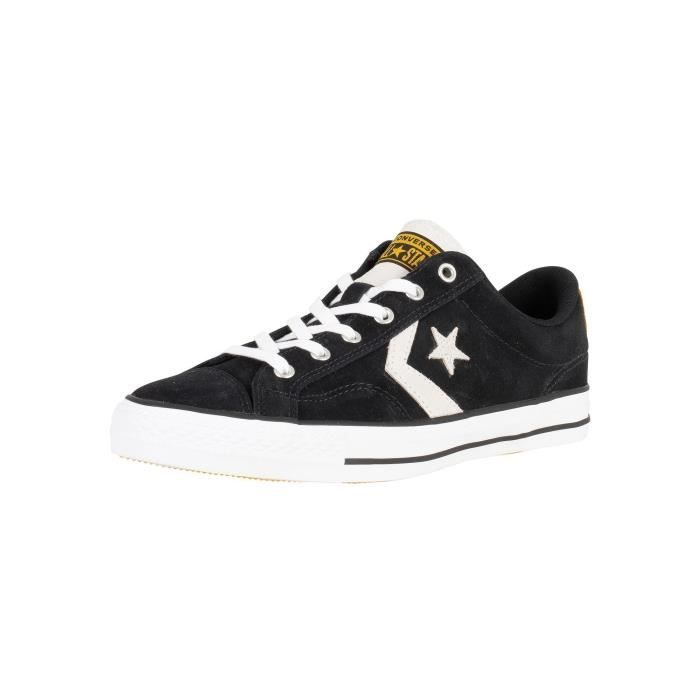 converse homme ox