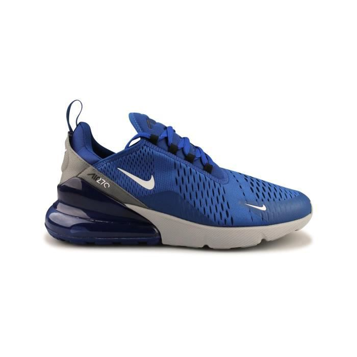 air max 270 bleu marine junior