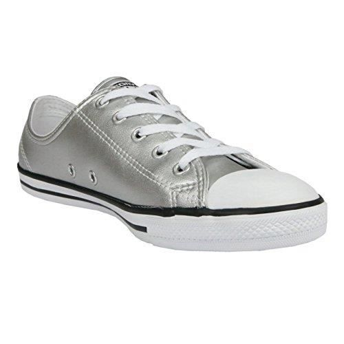 CONVERSE Femmes Chuck Taylor All Star Dainity Randonnée Sneaker Chaussures  - 1Y4OTE Taille-37