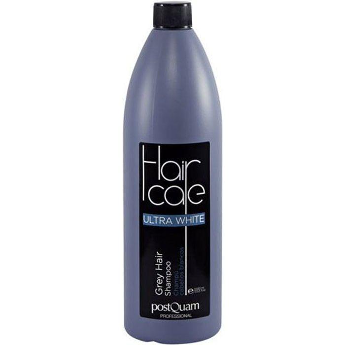 Shampooing Pour Cheveux Blancs 1000ml Achat Vente Shampoing Shampooing Pour Cheveux Bla Cdiscount