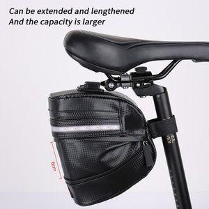 VTT Nouveau Bicyclette Arrière Garde-boue Splash Vélo Selle fesses Saver Boue Garde-route BMX-UK