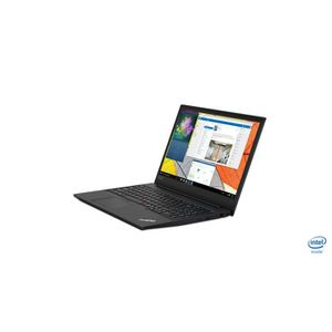 Un achat top PC Portable  LENOVO Ordinateur portable - ThinkPad E590 20NB0016FR - Écran 39,6 cm (15,6