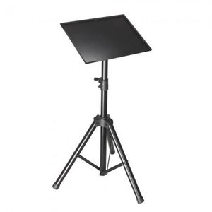 MOBILIER HOME STUDIO Adam Hall - SLT 003 - Support pour PC Portable DJ