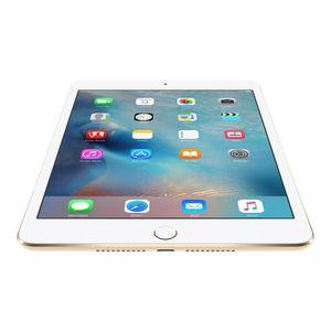 TABLETTE TACTILE Apple iPad mini 4 Wi-Fi + Cellular - Tablette - 12