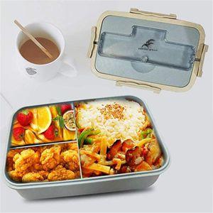 LUNCH BOX - BENTO  Pièces de cuisine Bento Box pour les enfants avec