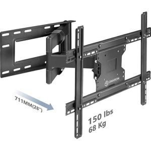 FIXATION - SUPPORT TV Support mural pour support TV 40 42 46 47 50 55 60