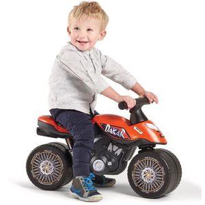 DRAISIENNE FALK - Draisienne Baby Moto Dakar