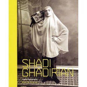 LIVRE PHOTOGRAPHIE Shadi Ghadirian - Rose Issa