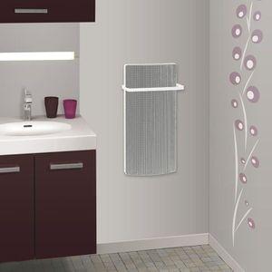 radiateur Mobile /à Basse /énergie zyifan R/échauffeur /électrique Intelligent /à Convection plinthe chauffante Coffre de Salle de Bain pour Thermostat de Maison