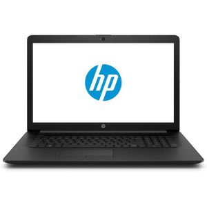 PROCESSEUR HP Notebook - 17-by0010nf, 43,9 cm (17.3