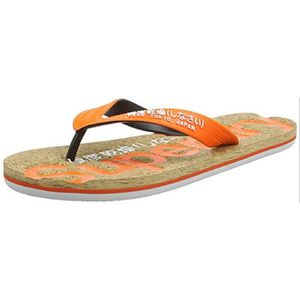 TONG Superdry Tongs Flip Flop orange