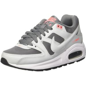 BASKET NIKE Women's Air Max Command Flex (gs) GCQT3 Taill