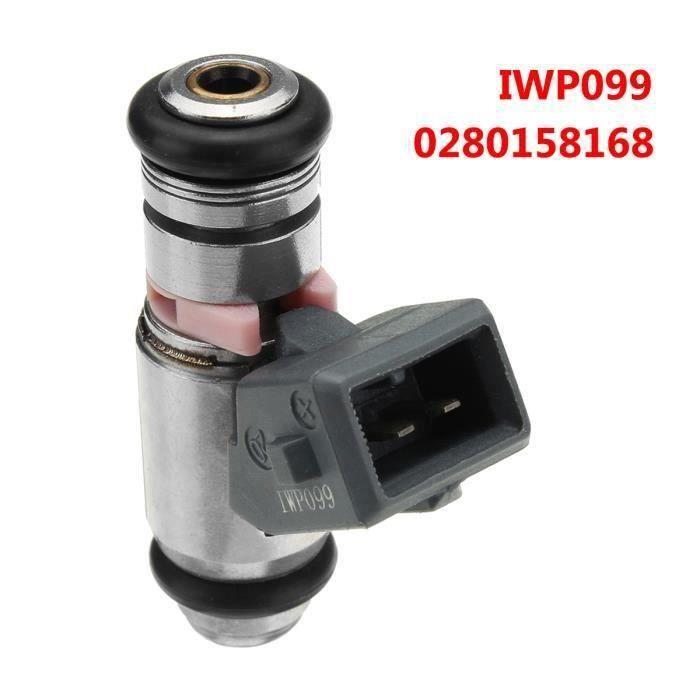 Viviance Injecteur De Filtre /À Essence pour 12 I 16V//Renault Clio Kangoo Twingo Iwp099 0280158168