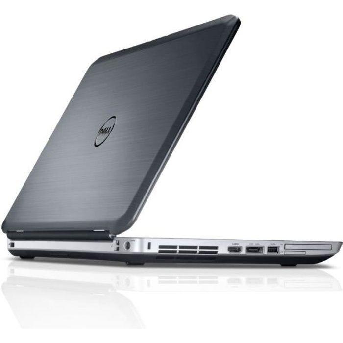 Dell Latitude E5520 8Go 320Go