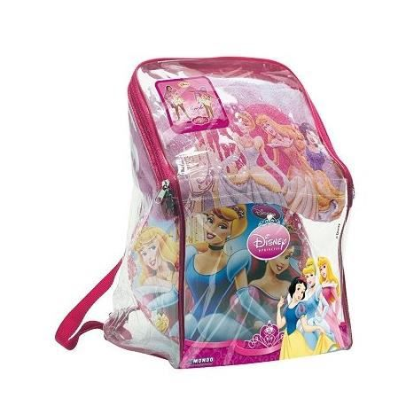 Set Princesse Disney - HOMEROKK