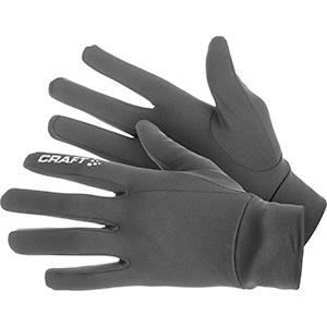 Craft Gants Thermal - noir