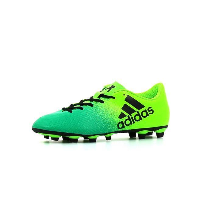 Chaussures de Football Adidas X 16.4 fxg