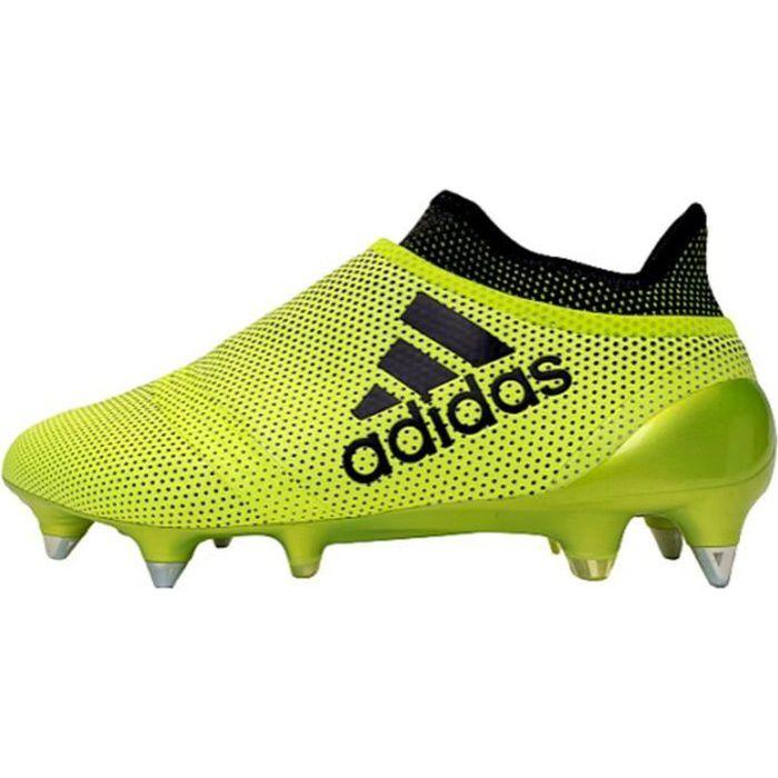adidas Performance Chaussures de football X 17+ Purespeed SG