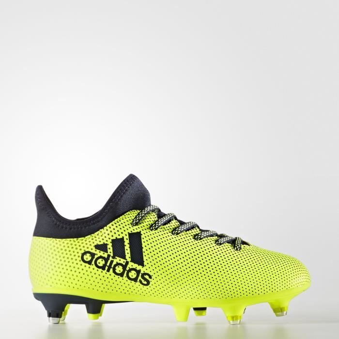 ADIDAS Chaussures de Football X 17.3 SG Junior