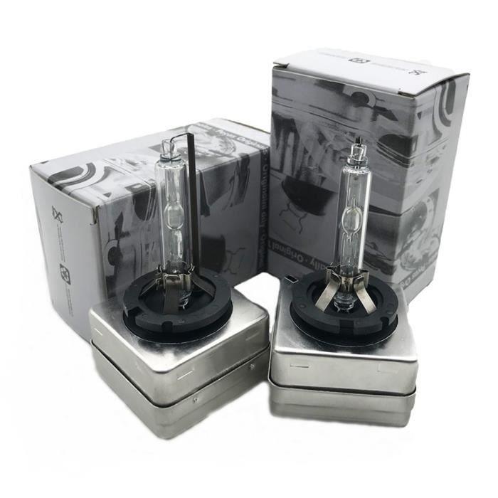 Ampoule Xénon D3S pour Passat B7 (6000K)