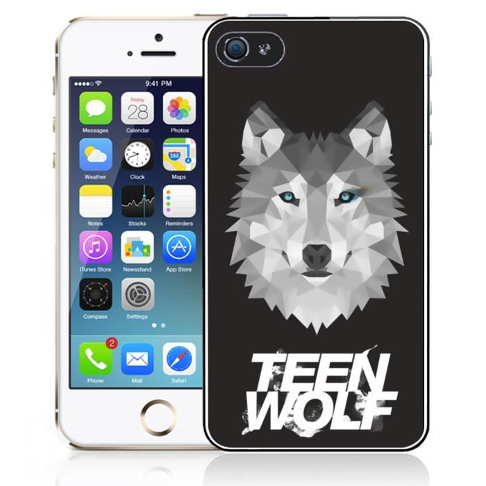 iphone 6 coque teen wolf