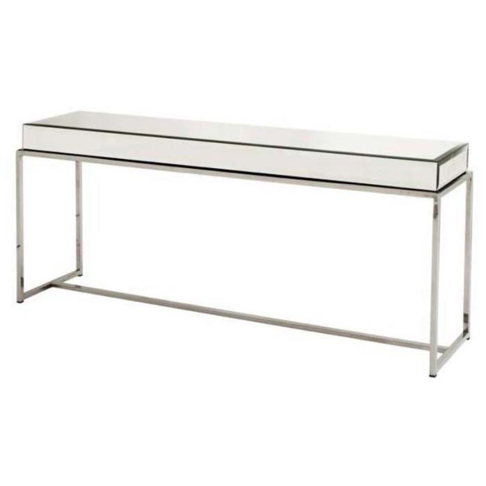 CONSOLE Casa Padrino table de console designer 160 x 40 x