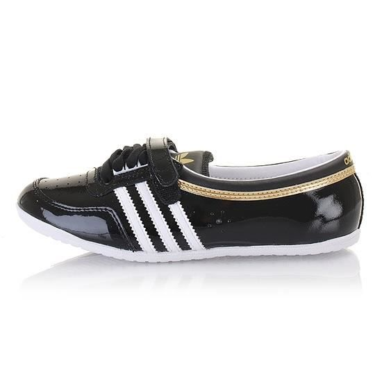adidas originals concord round w baskets mode femme
