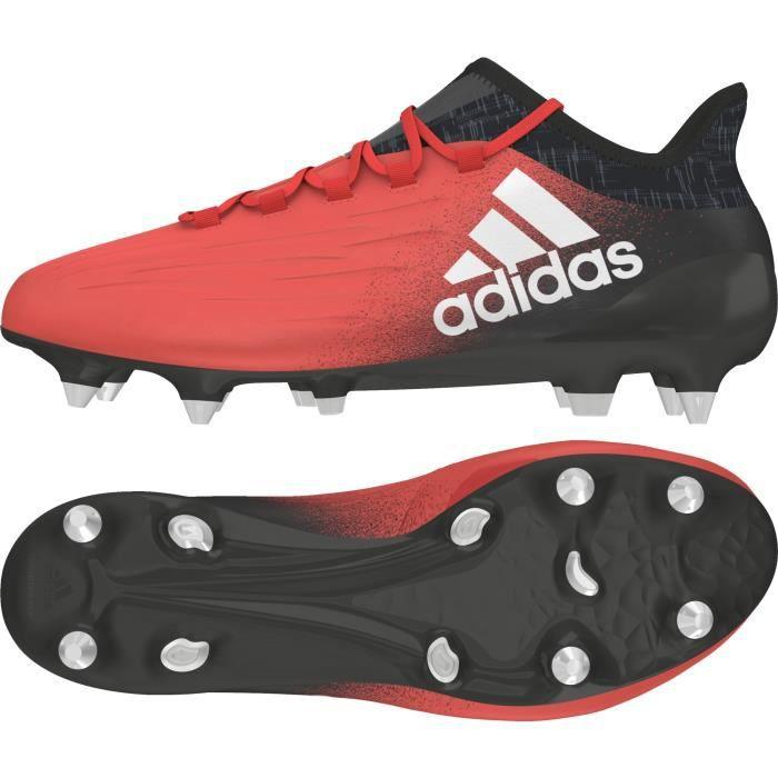 Adidas X 16.1 SG au meilleur prix sur