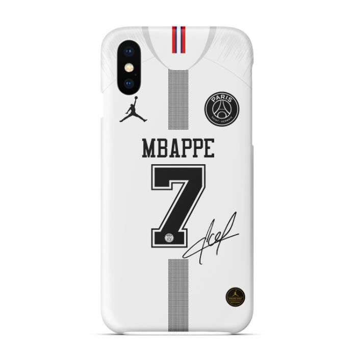 coque mbappe iphone 7 plus