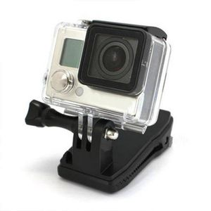 fixation gopro hero 3 achat vente pas cher cdiscount. Black Bedroom Furniture Sets. Home Design Ideas