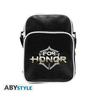 BESACE - SAC REPORTER ABYSTYLE Sac besace For Honor