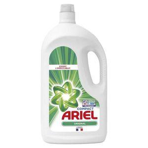 LESSIVE Ariel Liquide Original 3,575L