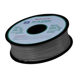 pour tout type de filament PLA ABS HIPS PC PETG PA PP PVB Gradient 1.75mm Kehuashina Connecteur de filament dimprimante 3D cass/é - Accessoires dimprimante 3D
