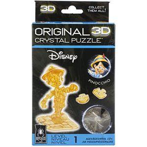 CASSE-TÊTE Casse-Tete B5C17 Original 3D cristal Puzzle - Disn