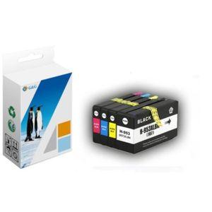 CARTOUCHE IMPRIMANTE G&G NP-H-0953XLY, HP, 953XL, Jaune, Officejet Pro