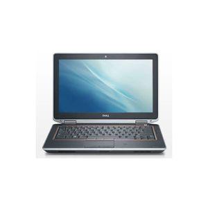 Top achat PC Portable Dell Latitude E6320 4Go 128Go SSD pas cher