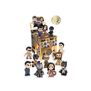 FIGURINE - PERSONNAGE Figurine Batman VS Superman Mystery Minis - 1 boît