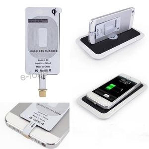 telephonie r chargeur sans fil iphone